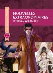 Nouvelles extraordinaires d'Edgar Allan Poe
