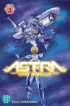 Astra - Lost in space 5