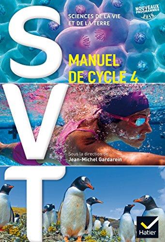 SVT Cycle 4