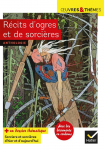 Récits d'ogres et de sorcières : anthologie
