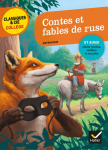 Contes et fables de ruse : anthologie