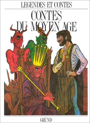 Contes du moyen-âge