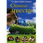 Chasseur d'insectes