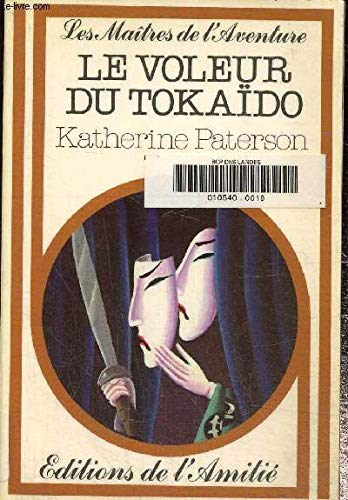 Le voleur du Tokaïdo
