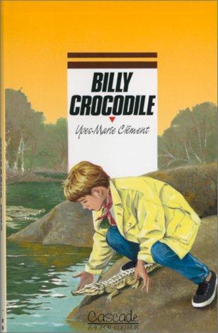 Billy crocodile