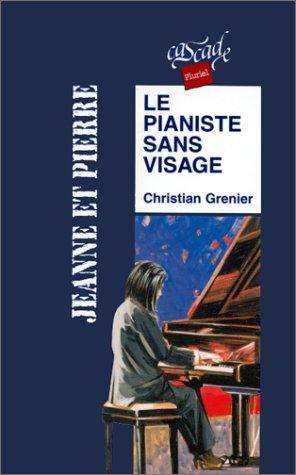 Le pianiste sans visage