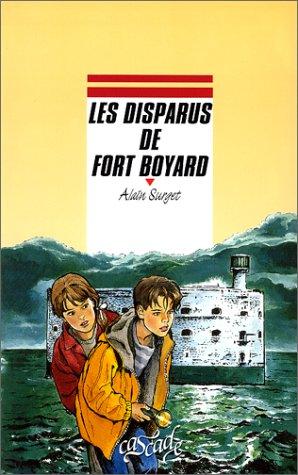 Les disparus de Ford Boyard