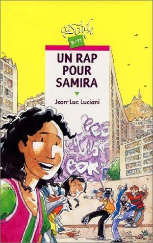 Un rap pour Samira