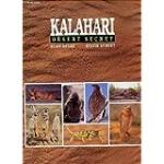 Kalahari : désert secret