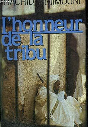 L'honneur de la tribu