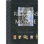 Le grand livre des religions du monde