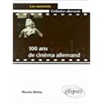 100 ans de cinéma allemand