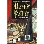 Les mondes magiques de Harry Potter