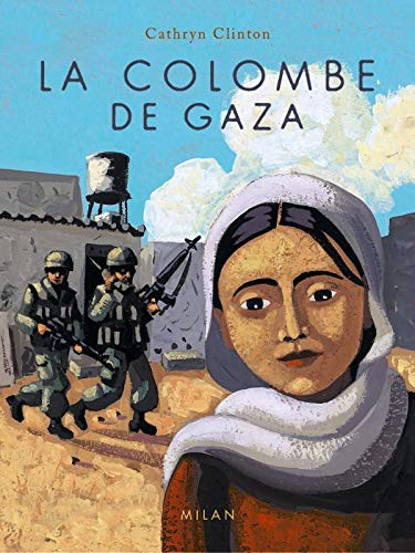 La colombe de Gaza