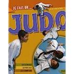 Je fais du ... judo