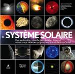 Le système solaire : une exploration visuelle des planètes, lunes et autres corps célestes qui gravitent autour de notre Soleil