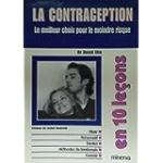 La contraception en 10 leçons