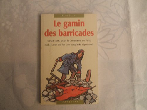 Le gamin des barricades