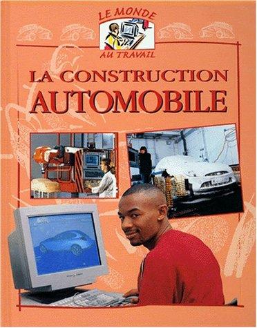 La construction automobile