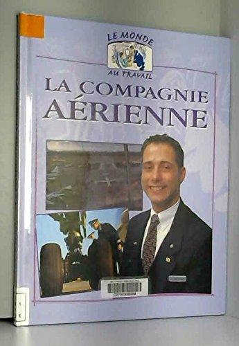 La compagnie aérienne