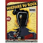 Histoire du Rock en B.D.