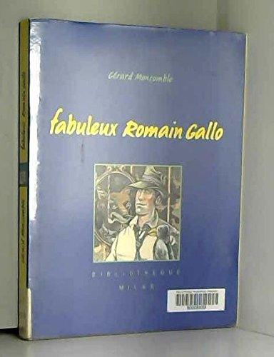 Fabuleux Romain Gallo