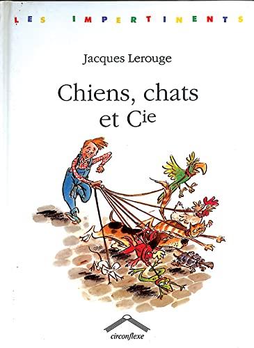 Chiens, chats et Cie