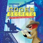 Codes secrets : à toi de les déchiffrer !