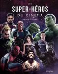Les super-héros du cinéma