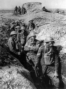 1re Guerre mondiale